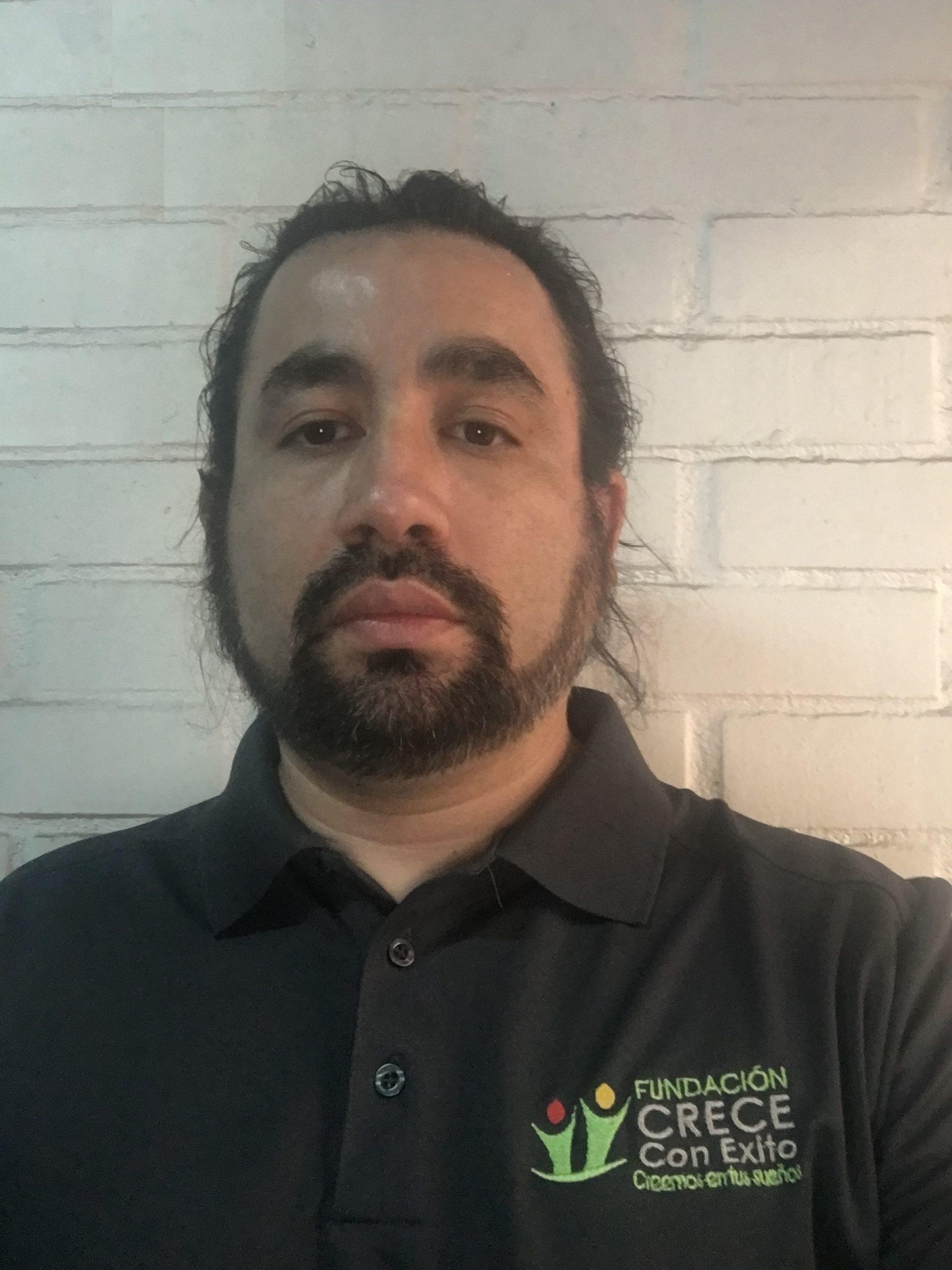Raúl Clivio coordinador